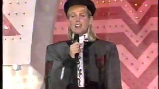 Início de um Xou da Xuxa 1992