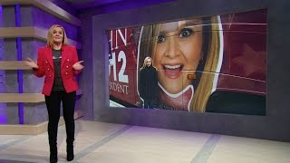 Tonight, We Ride! | Full Frontal with Samantha Bee | TBS