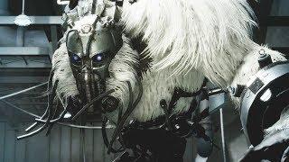 Final Fantasy XV: Barbarus Boss Fight - Episode Prompto (1080p 60fps)