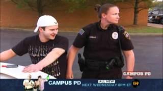 See cops? Piss pants.