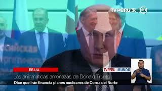 TV Perú Mundo - 9/10/2017