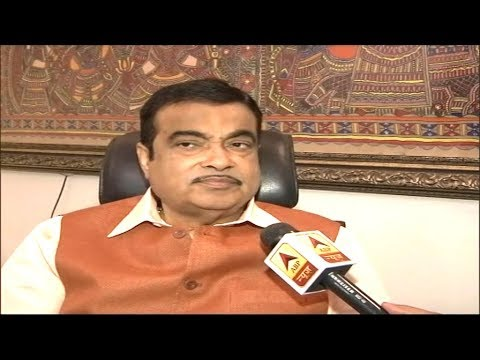 Advani Ji Has Not Been Given Ticket Keeping In View His Health & Age Says Gadkari ABP