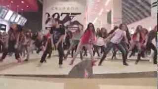 Jennifer Lopez - ''Papi'' coreografia