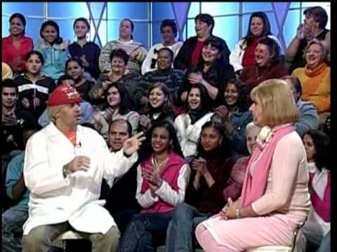 Programa Show do Tom Quadro Barracos de Família
