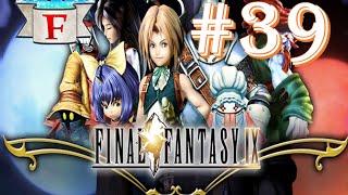 [FR HD] Final Fantasy IX - Le Paradis des Chocobos - Episode 39 Walkthrough / Let's play