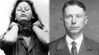 Top 10 Executed Criminals