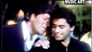 Alyas- Hum Jante Hai Tum Hame barbad karoge(High Quality Sound And Video).flv