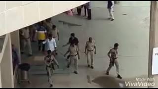 Jigar Ulva Rabari at Delhi suprim cort