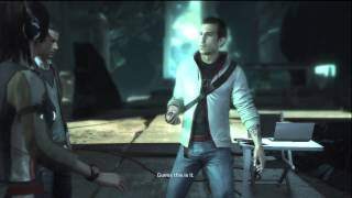 Assassin's Creed 3 - Ending