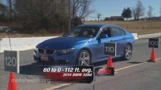 MotorWeek | Road Test: 2014 BMW 328d