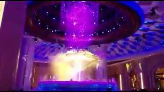 Diamond Show in Macau - Galaxy Casino & Hotel