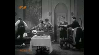 """لورل و هاردی در فیلم کوتاه """"یک روز کامل"""" ، محصول 1929 ، دوبله شده به فارسی"""