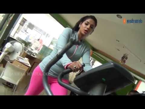 Talk Show | Actress Reshma Interview