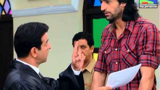 KD Ka Mahayudh Part 2 - Episode 200 - 24th February 2013