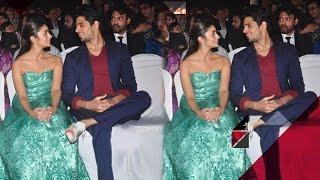 Alia Bhatt & Sidharth Malhotra's Love Story: Close But Still Far! | Bollywood Gossip
