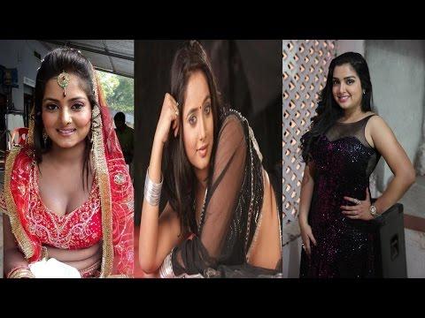 आखिर भोजपुरी की एक्ट्रेस क्यों होती है मोटी | Bhojpuri Actress Mystery Revealed