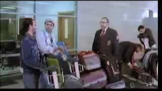 3sal Eswed - Ahmed Helmy / مشهد محذوف من فيلم عسل اسود