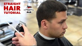 How To Fade Hair by Will Stamm