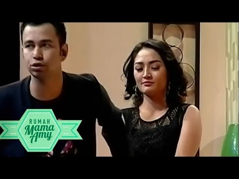 Siti Badriah Takut Ulekan - Rumah Mama Amy (48)