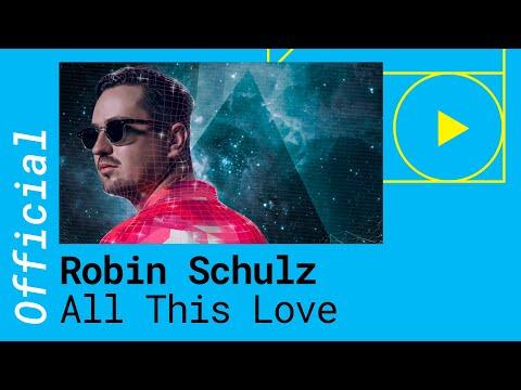 Xxx Mp4 Robin Schulz All This Love Feat Harlœ Official Lyric Video 3gp Sex