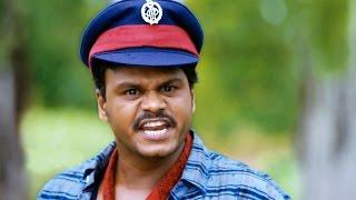 Sapthagiri As A Thief Comedy Scene - Naga Shourya, Avika gor