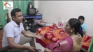 Bangla New Short Film | Nirobe Nibrite (নীরবে নিভৃতে) । Directed By Al Imran Bappy| Eid-ul-Adha-2016