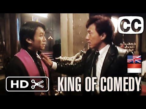 KoC Subtitle Indonesia English Cantonese Language