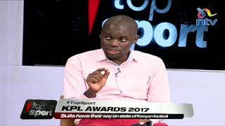 TOP SPORT: The intrigues of KPL Awards 2018