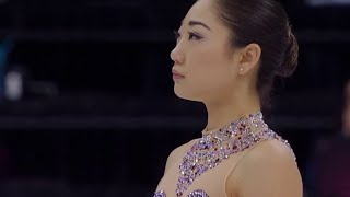Olympic skater MiraiNagasu and the U.S. Figure Skating Championships