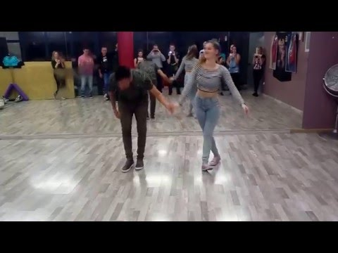 Best Bachata dance 2016