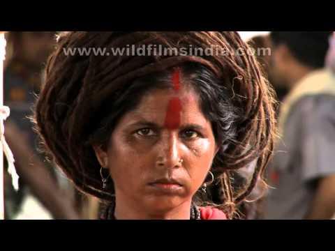 Xxx Mp4 The Terrifying Aghori Sadhus In India 3gp Sex