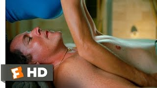 Couples Retreat (8/10) Movie CLIP - Massage Time (2009) HD