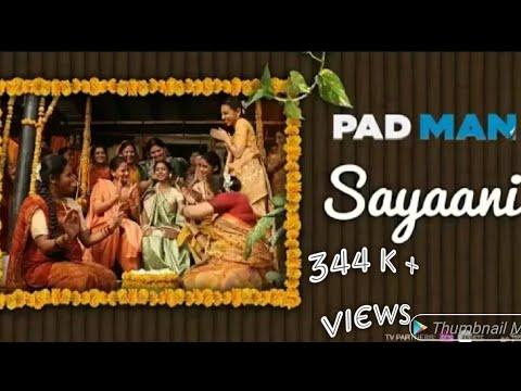 Sayani Ho Gayi  Full Video Song.. |  From  Hitech Milan's Video ||