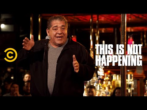 This Is Not Happening Joey Diaz Sister Hyacinth Uncensored