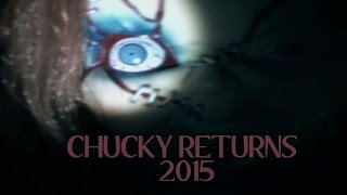Trailer Chucky Returns 2016