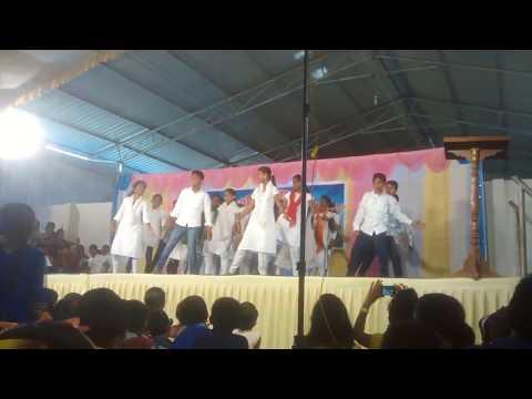 Xxx Mp4 City Model High School CMHS Hayatnagar Grand Function Participants Dance Programme For Jayaho Patria 3gp Sex