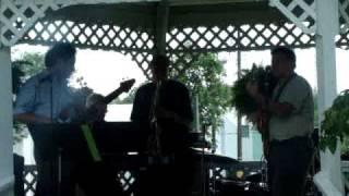 Blue Cadillac Band 7