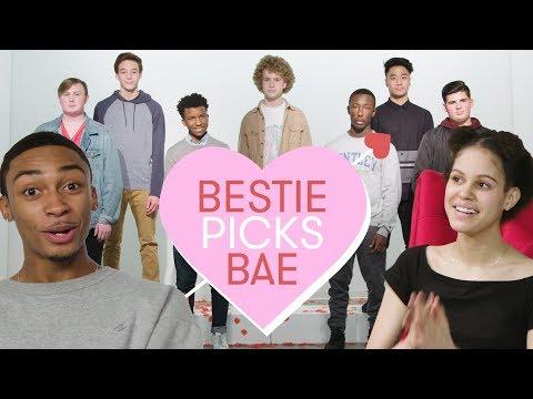 I Let My Best Guy Friend Pick My Boyfriend Bestie Picks Bae