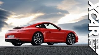 Porsche 911: Is the 991 the rightful heir to the throne? - XCAR