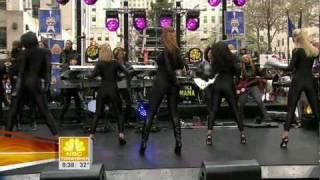 Beyoncé Live - Crazy in Love - Perfect [HD]