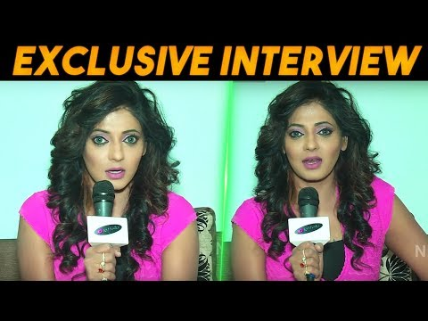 Exclusive Interview with Actress Reshma - Bobby Simha's Sister