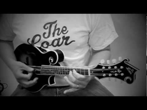 The Loar LM-500 Hand-Carved Mandolin