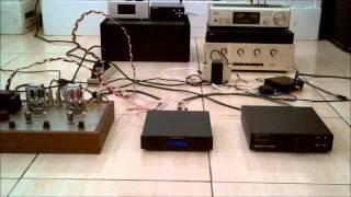 師曠Master One Pro Test SACD-ISO