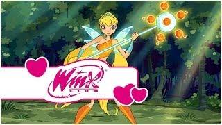 Winx Club - Serie 1 Episodio 3 - L'anello di Stella