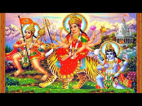Xxx Mp4 जय अम्बे गौरी माँ दुर्गा की आरती 3gp Sex