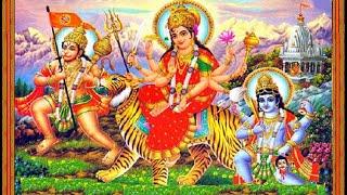 जय अम्बे गौरी - माँ  दुर्गा की आरती