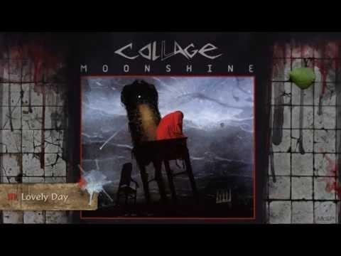 Collage - Moonshine [1994] (full album)