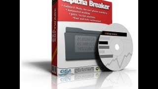 FREE!!NEW RELEASE GSA Captcha Breaker 2.65 Patched!  - 100% Unlimited Trial!