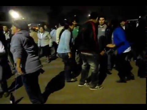 SANTIAGO LOS WALYS vs CARIÑOSOS DEL CENTRO