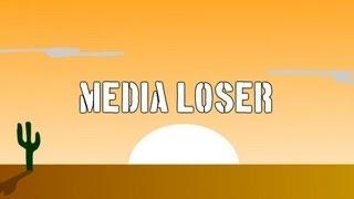 Порно-видео анала MediaLoser